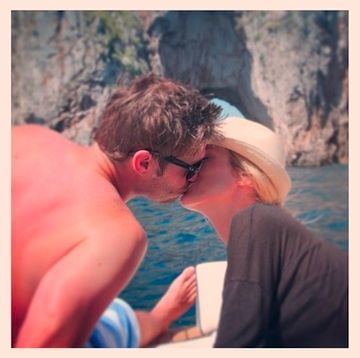 kristen cavallari honeymoon