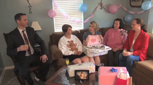 baby shower how the new ohio budget affects vagina