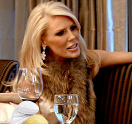 Real Housewives of Orange County' Recap: Tamra Barney May Need to