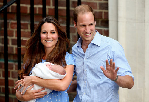 royal baby Kate Middleton Prince William