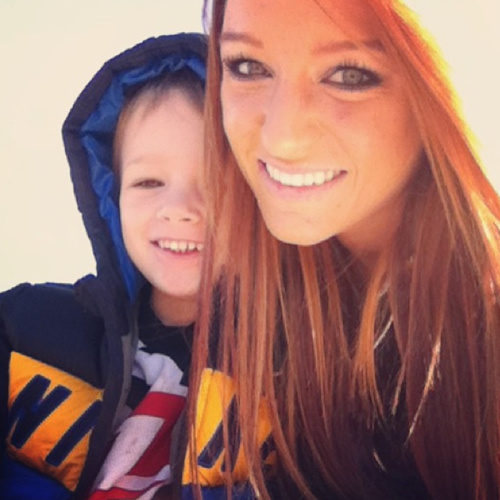 Maci Bookout Bentley