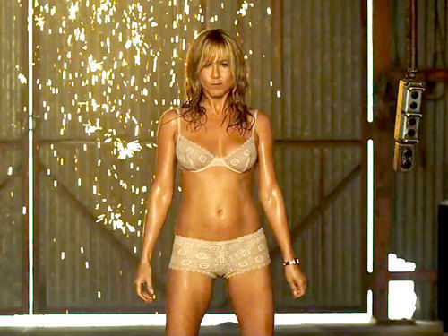jennifer aniston we're the millers