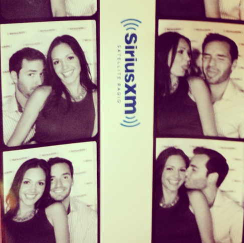 Bachelorette' Desiree Hartsock & Fiance Chris Siegfried: Their