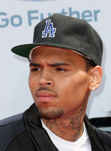 Chris Brown, Chris Brown seizure
