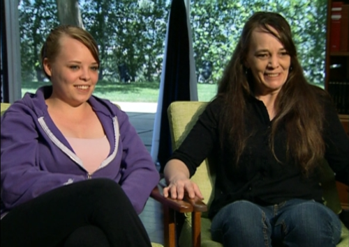 Catelynn Lowell April Baltierra