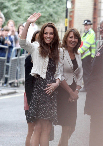 kate carole middleton