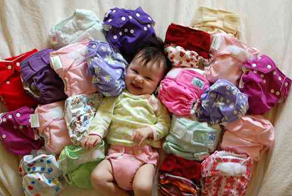 Cloth Diapering: Is it really worth it?