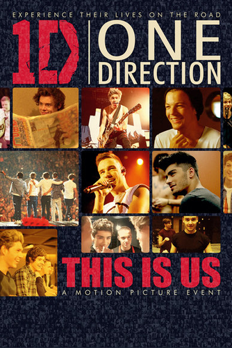 1D This Is Us