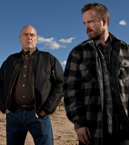 Breaking Bad recap