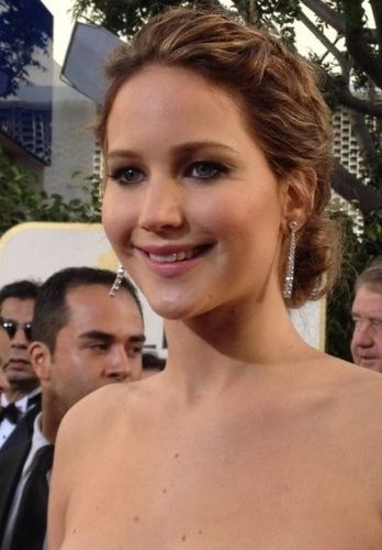 jennifer lawrence 2013 oscars
