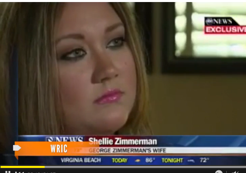 Shellie Zimmerman
