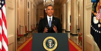 obama syria speech