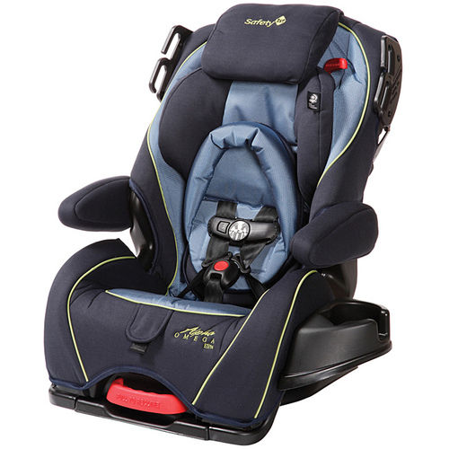 recalled car seat