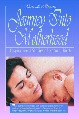 journey into motherhood