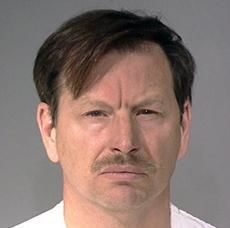Green River Killer Gary Ridgway