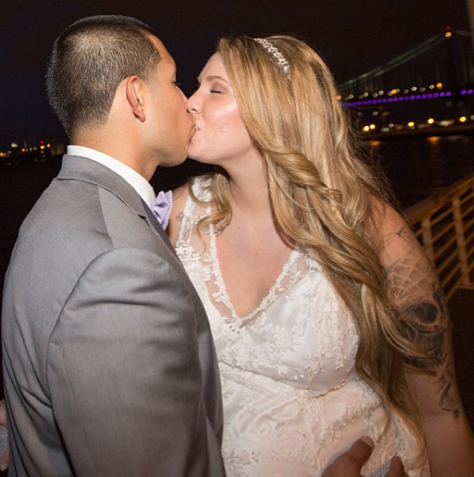 kailyn lowry javi marroquin wedding