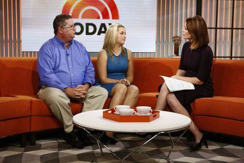 Hannah Anderson Today Show