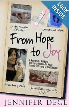 from hope to joy