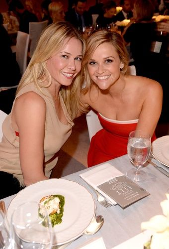 chelsea handler reese witherspoon