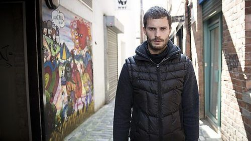 jamie dornan in bbc the fall