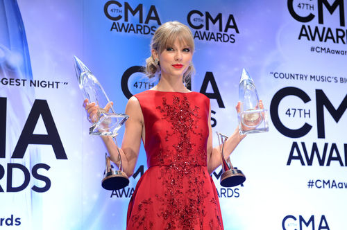 Taylor Swift Country Music Awards