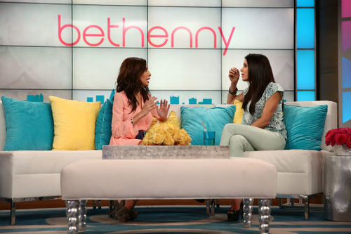 farrah abraham on bethenny