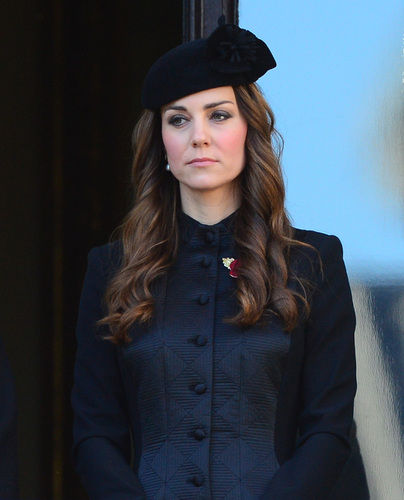 Photo Of 65 Year Old Kate Middleton Is Surprisingly