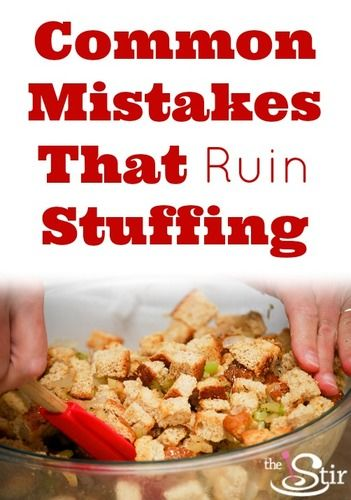 Stuffing_Mistakes