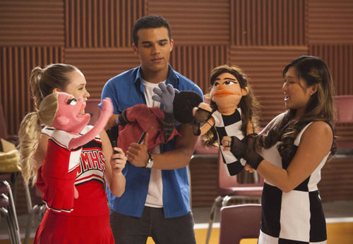 Glee Jake Puckerman