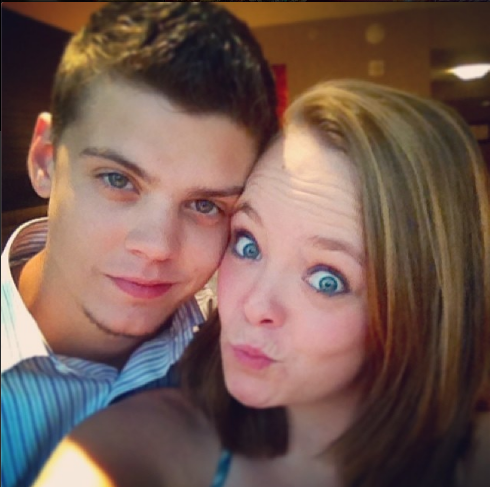 Catelynn Lowell Tyler Baltierra
