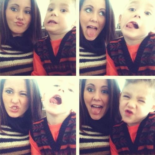 jenelle and jace