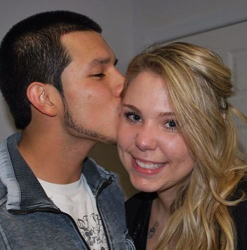 Kailyn Lowry & Javi Marroquin's wedding bands