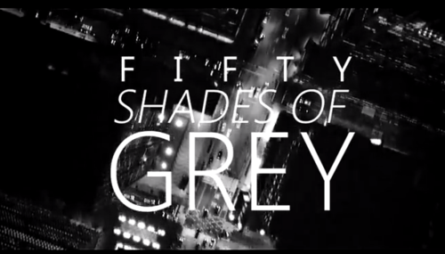fifty shades of grey fan trailer jlongbone