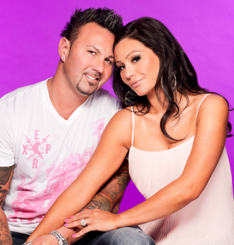 JWoWW Roger Mathews