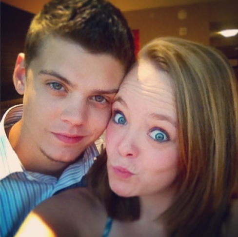 tyler baltierra catelynn lowell