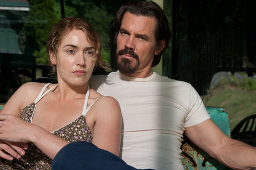 Kate Winslet Josh Brolin Labor Day