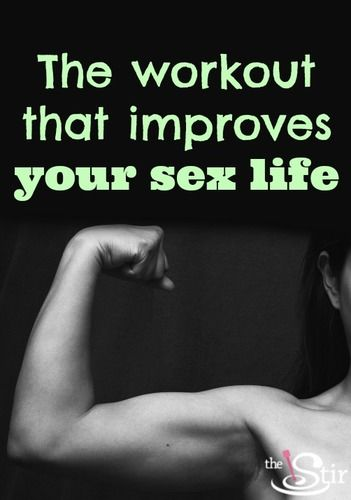 sexercise_workout
