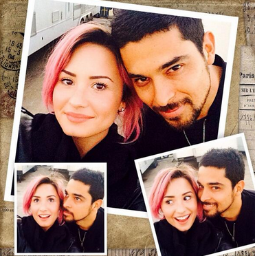 demi and wilmer