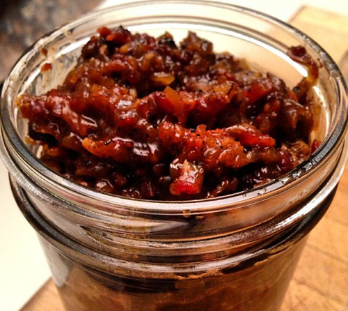 Slow Cooker Bacon Jam by Martha Stewart