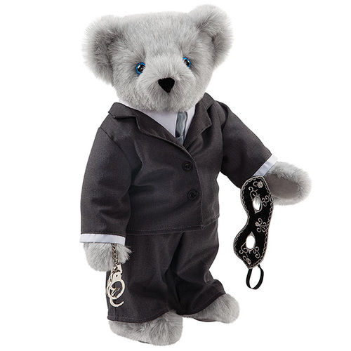 Christian Grey Bear