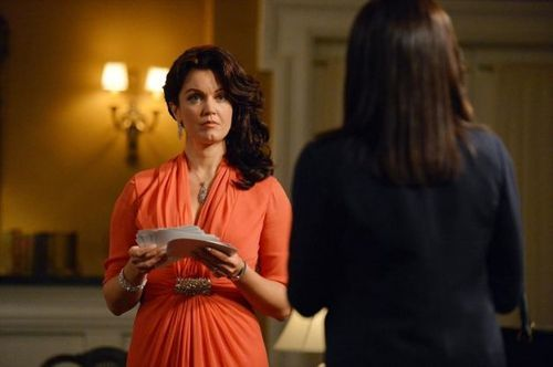 mellie grant scandal we do not touch the first ladies