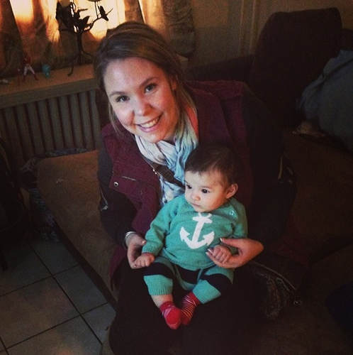 Kailyn Lowry, Baby Lincoln