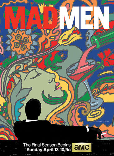 mad men poster season 7