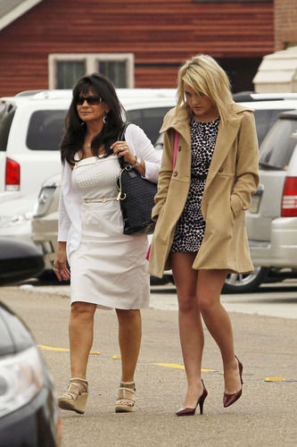 lynn and jamie lynn spears