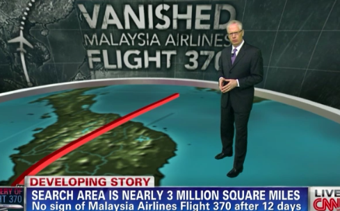 malaysian airlines cnn