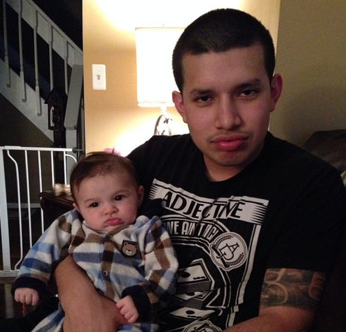 Javi Marroquin