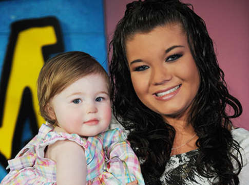 amber portwood on mtv with her daughter leah