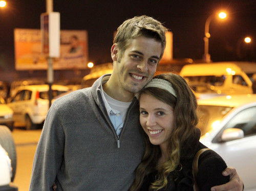 jill duggar engaged