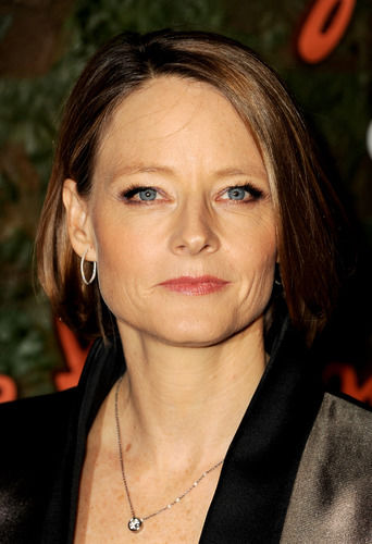 jodie foster married