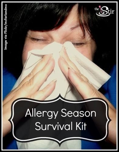 allergy kit pin